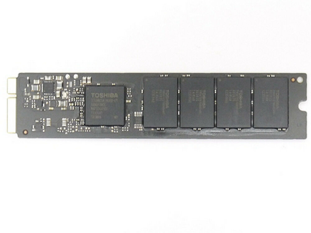 64GB SSD Internal Solid State Drive for MacBook Air 11