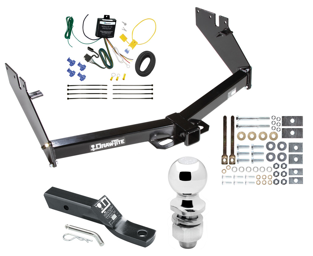 Toyota Highlander Hitch Wiring Not Lossing Diagram Fj Trailer Harness Cruiser Towing 2017 2012
