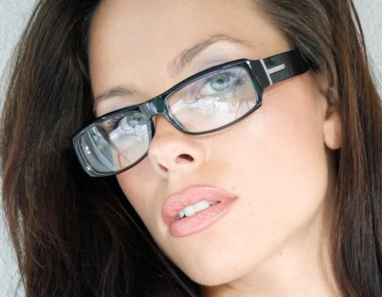 Designer Fashion Style Clear Lens Thick Frame Women Men ...