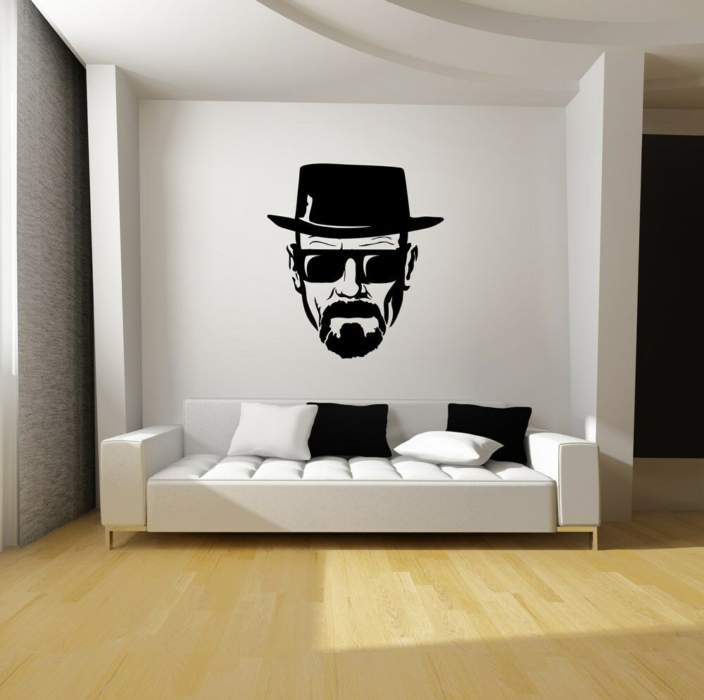 Vinyl Wall Stickers Mural Art