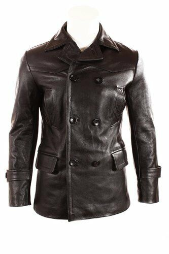 German leather jackets