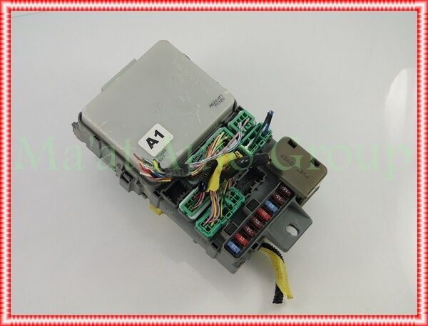 Acura Mdx Fuse Box Clicking : Acura mdx fuse box under dash left side oem