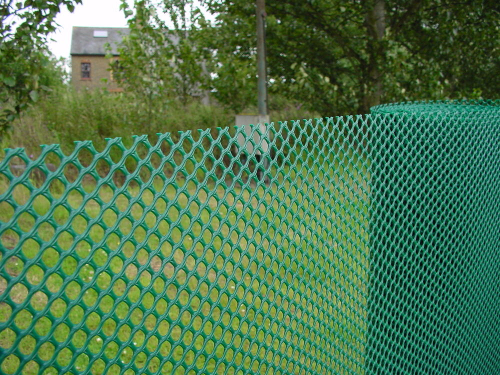 Windbreak plastic fencing mesh netting hexagonal m