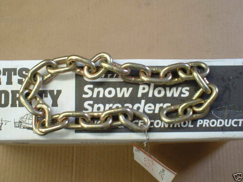 S L on Curtis Snow Pro 3000 Parts