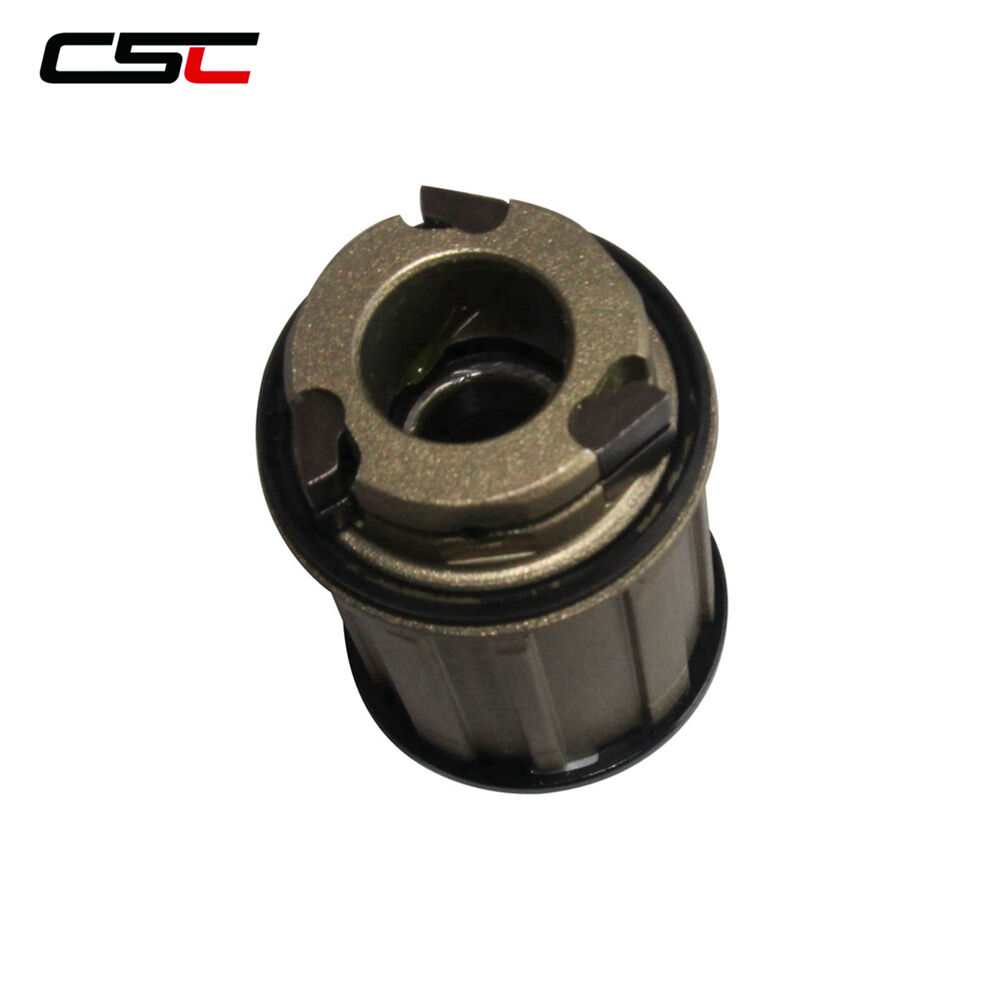 Shimano Bicycle Replacement Parts : Replacement shimano or campagnolo cassette body freehub