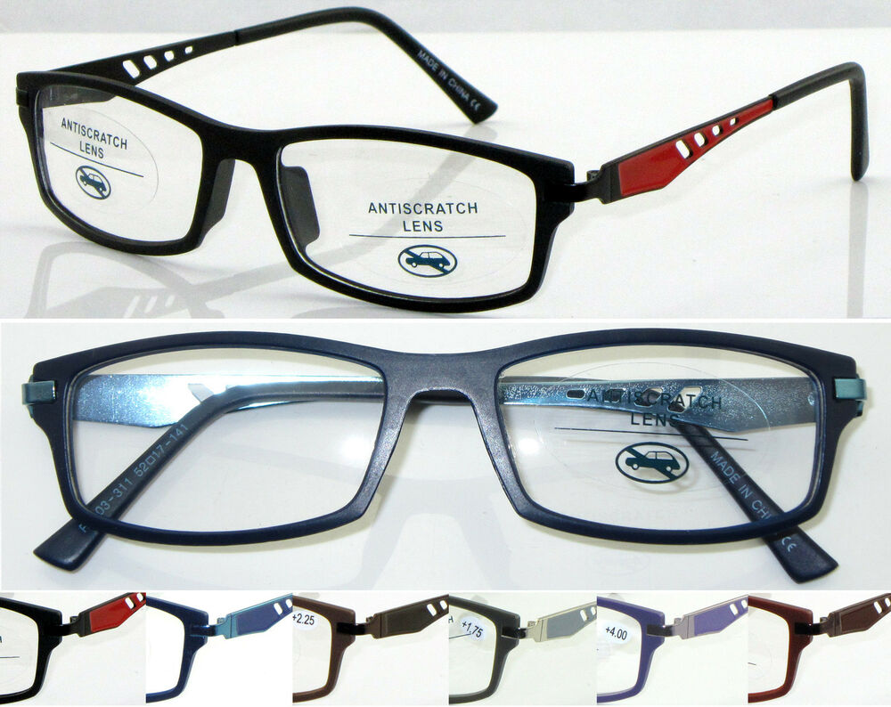 Paint Plastic Glasses Frame : L311 Super Modern Fashion Reading Glasses/Plastic Frame ...