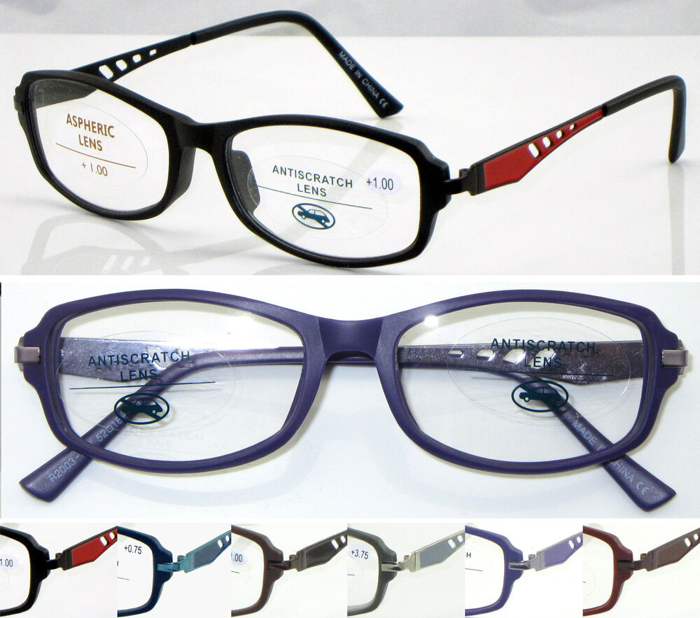Paint Plastic Glasses Frame : L312 Super Modern Fashion Reading Glasses/Plastic frame ...