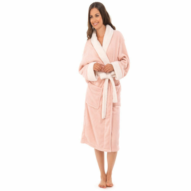Find the best Winter Fleece Robe, Wrap-Front at goodforexbinar.cf Our high quality Women's Sleepwear are thoughtfully designed and built to last season after season.