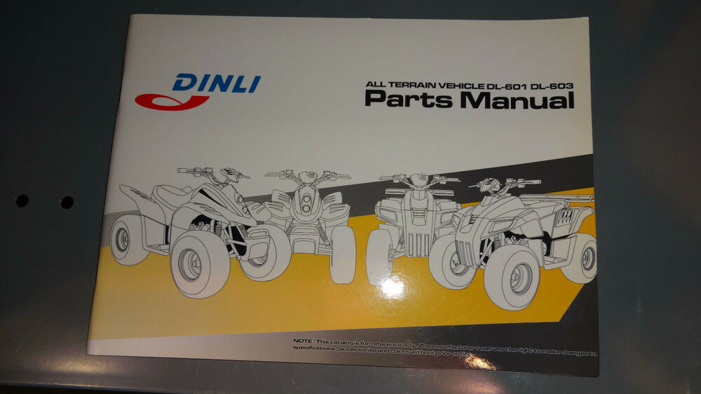 Helix 150cc owners Manual