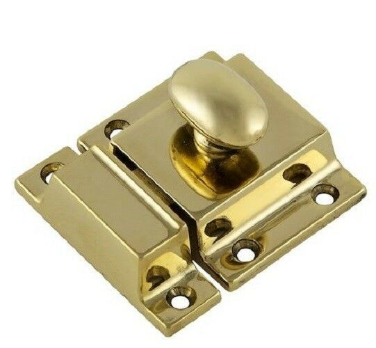 cabinet lock hardware cabinet lock cupboard turn brass plated by ultra hardware 12958