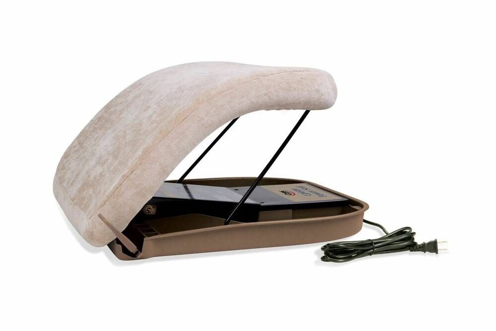 Uplift Upeasy Electric Power Recliner lift Chair Seat Cushion Carex ...