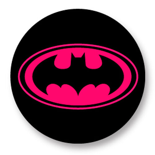 static pink batman - photo #34