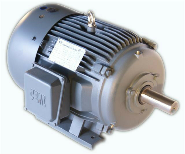 On sale cem cast iron high efficiency ac motor 25hp for 300 hp ac electric motor