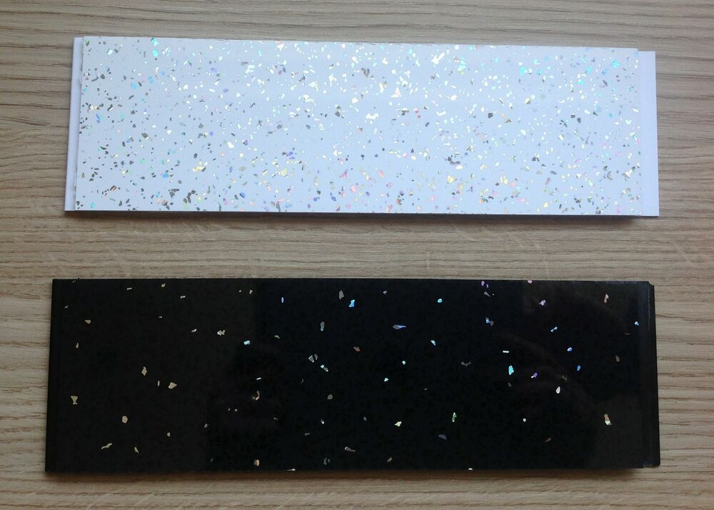 Wall Cladding Plastic Panels Bathroom Wet Wall Panels Sparkle Samples EBay