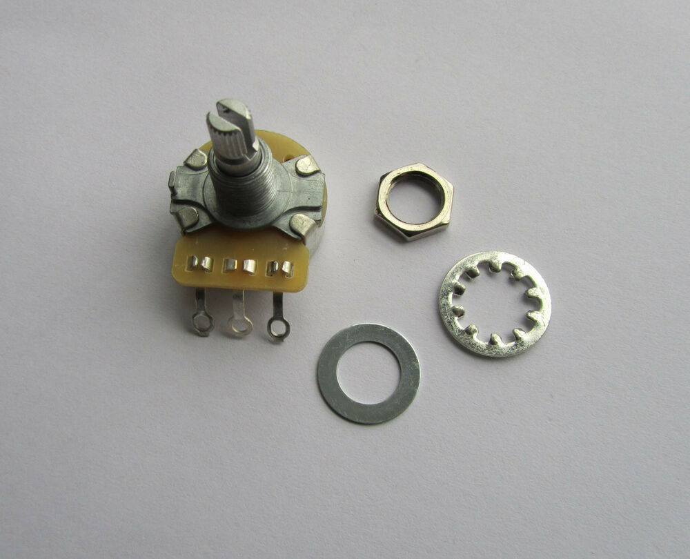 Guitar Potentiometers Capacitors Ironstone Electric Guitar Pickups