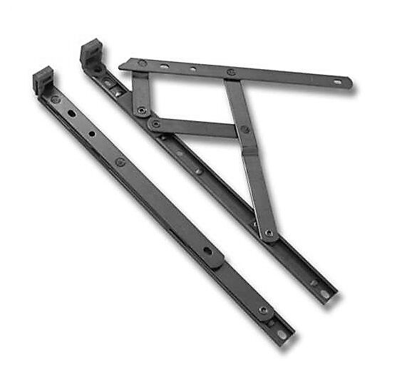 Egress Easy Clean Fire Escape Upvc Window Hinges Friction