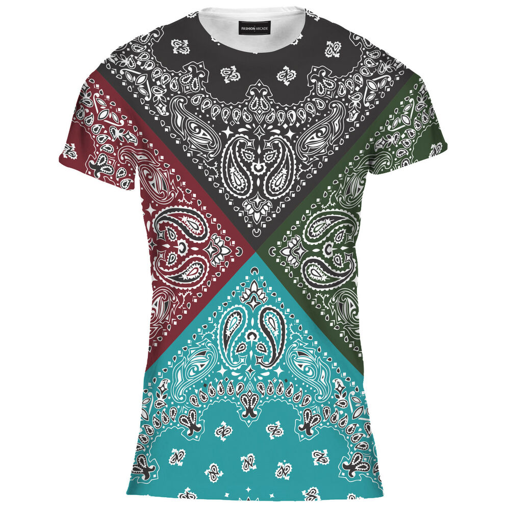 Womens Bandana Shirts ($ - $): 30 of items - Shop Womens Bandana Shirts from ALL your favorite stores & find HUGE SAVINGS up to 80% off Womens Bandana Shirts, including GREAT DEALS like 2Chique Boutique Women's Bandanna Style Dope Fashion T-shirt (Large) ($).