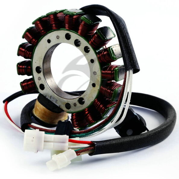 Stator Coil For Yamaha Warrior 350 Yfm350 96