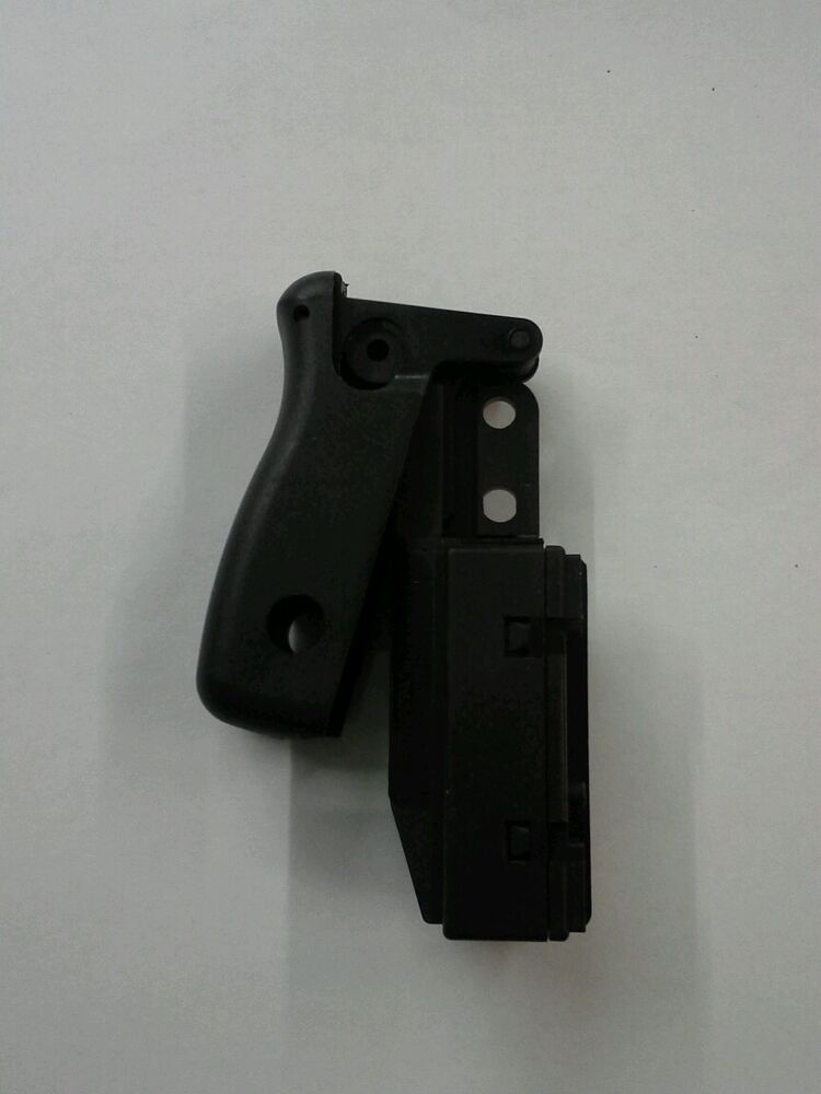 Dewalt Miter Saw Switch Trigger 606056 00 Dw712 Dw715