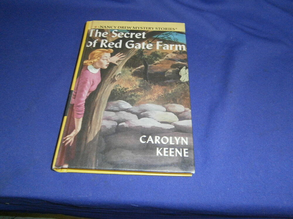 the secret of red gate farm book report The hardcover of the the secret of red gate farm this is an awsome series i read the secret of shadow ranch in one aand a half days red farm book.