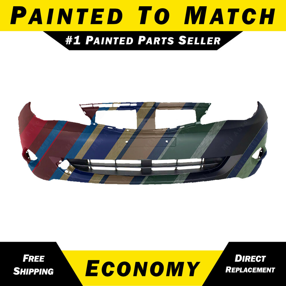 What retailers carry aftermarket bumper covers?