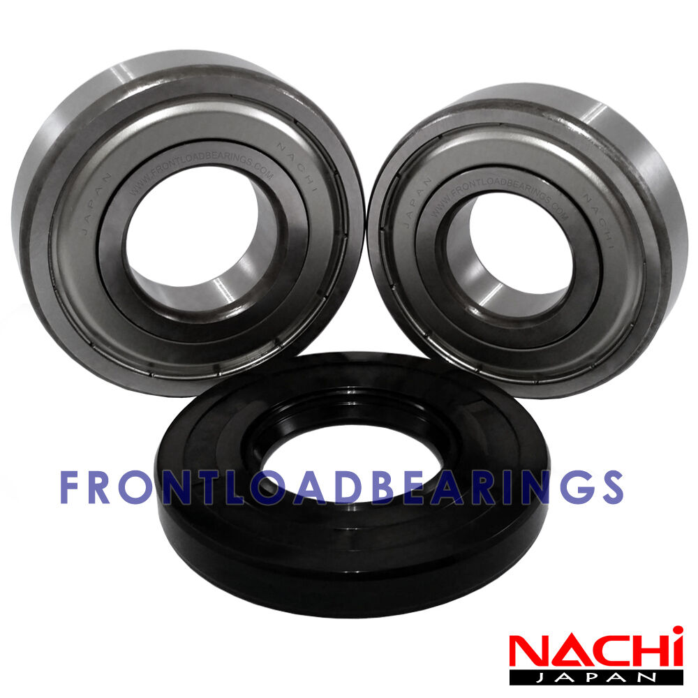 New Front Load Electrolux Washer Tub Bearing And Seal Kit Diagrams Repair W10435302 Should Work For Your 134642100 Ebay