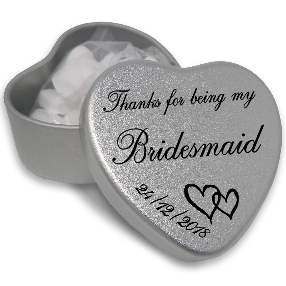 Gifts For Guests Attending Wedding: Luxury Personalised Wedding Gifts For Guests Keepsake And