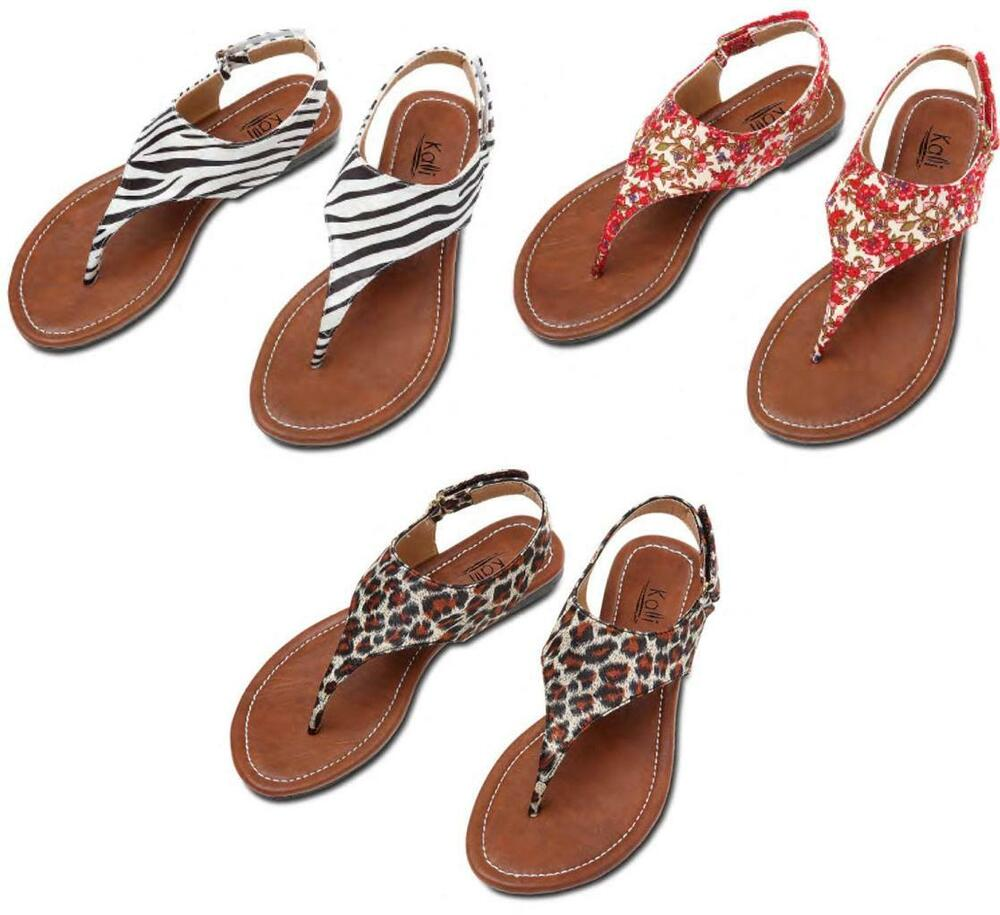 Simple Home Shoes Womens Sandals Vince Salina Women Animal Print Leather
