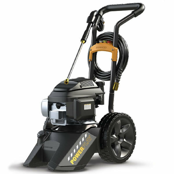 Powerplay Hotrod 3100 Psi Gas Cold Water Pressure