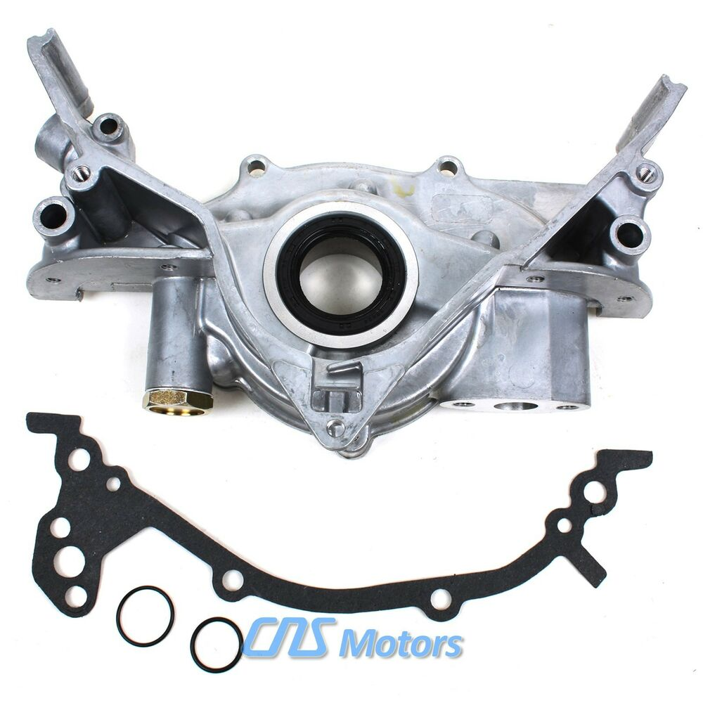 engine oil pump for 86 95 nissan pathfinder d21 pickup