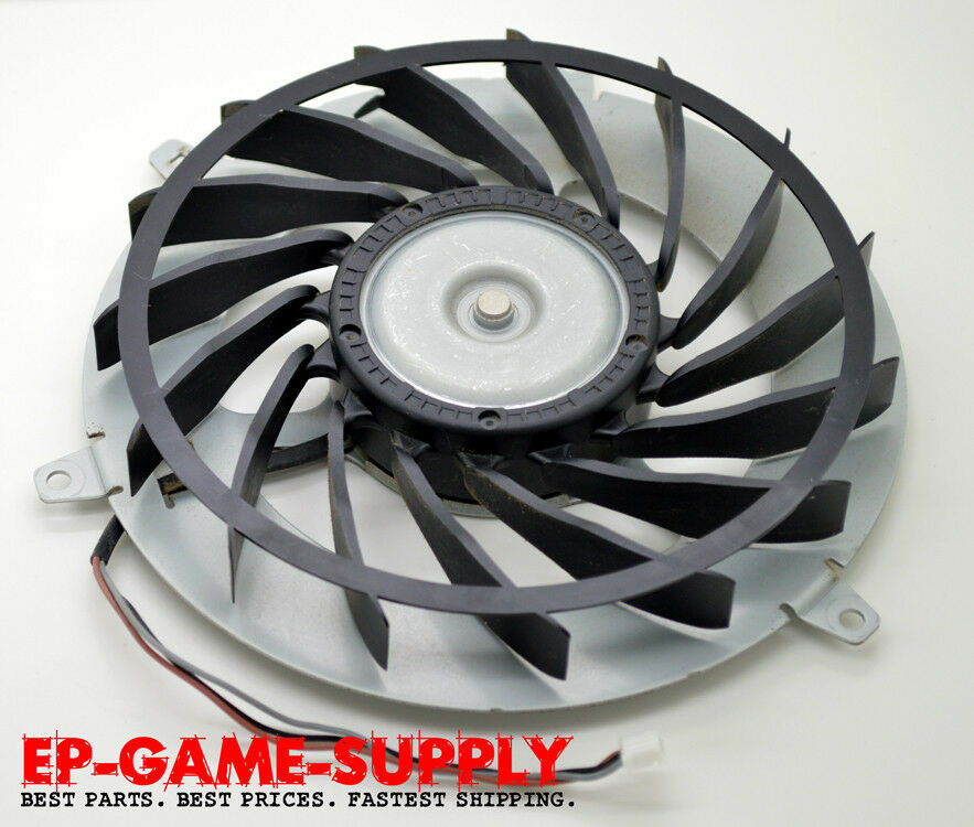 Ps3 Cooling Fan : Ps replacement internal cooling fan oem original blade