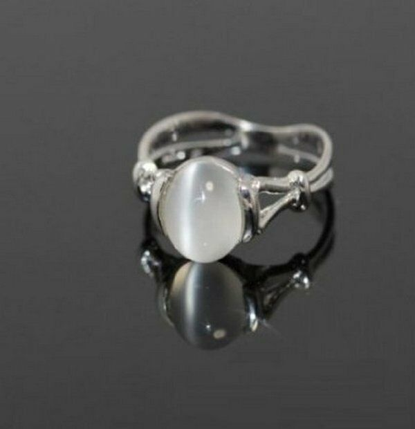 Twilight New Moon Bella Moonstone Ring With Ring Box Us