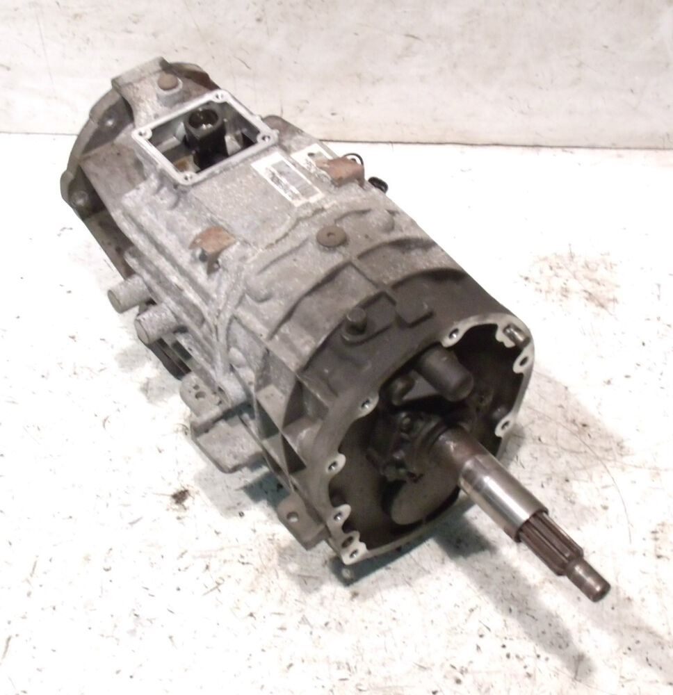 Nsg370 Manual Transmission For Jeep Wrangler 4 0l 6 Speed Manual Guide