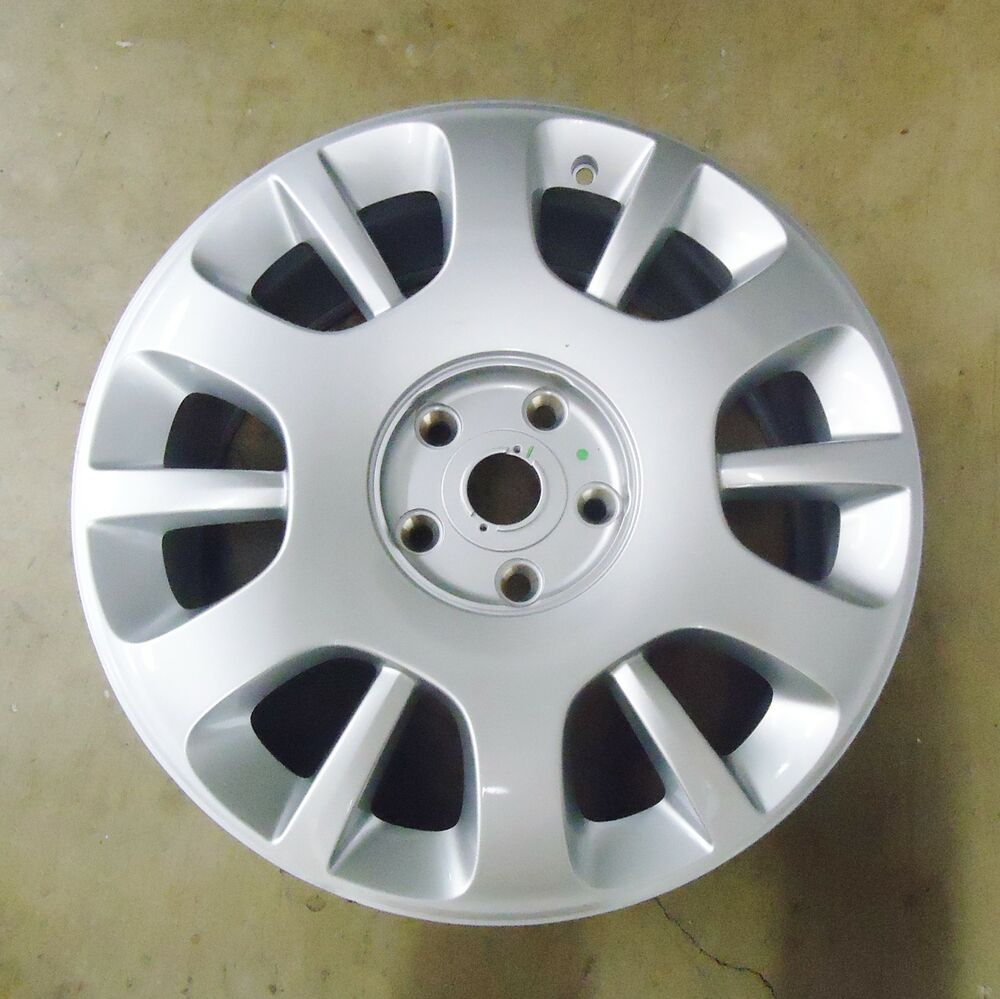BENTLEY ARNAGE BRAND NEW GENUINE 19 X 8 WHEEL RIM OEM
