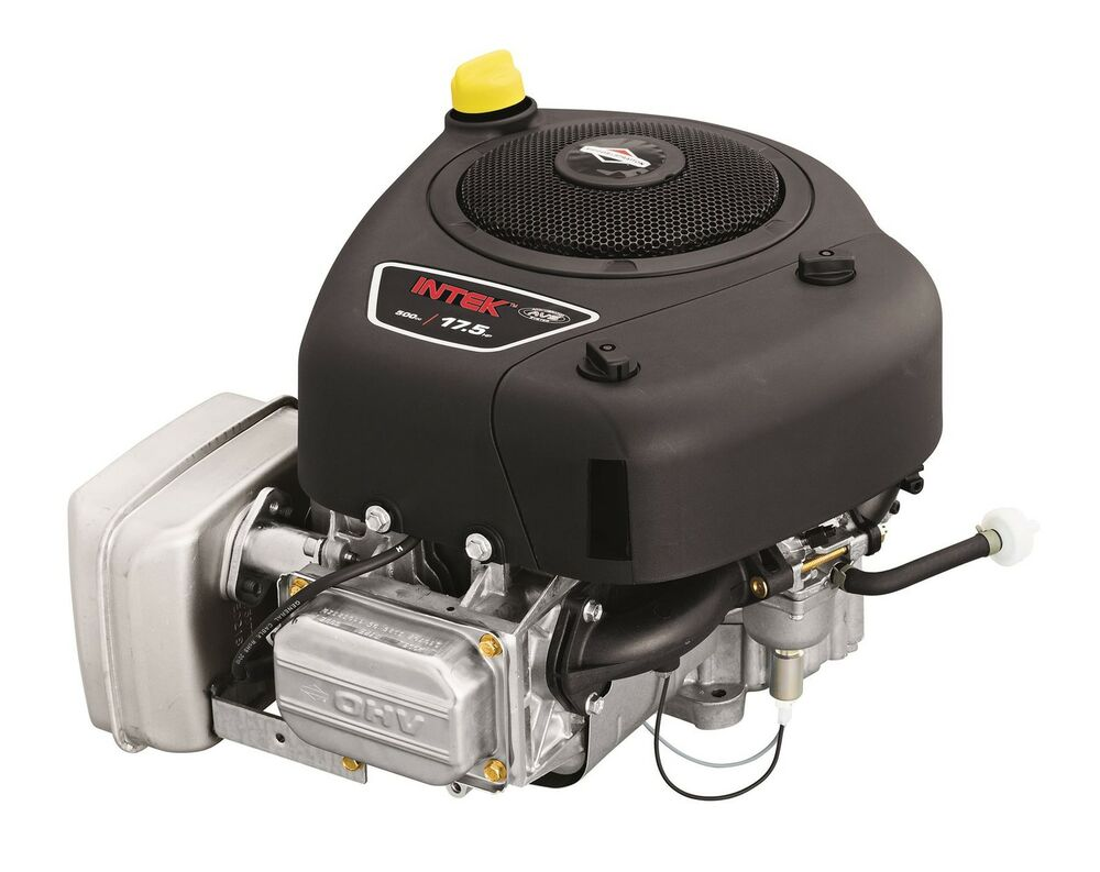 briggs stratton engine 31r907 0007 g1 17 5 hp intek repl. Black Bedroom Furniture Sets. Home Design Ideas