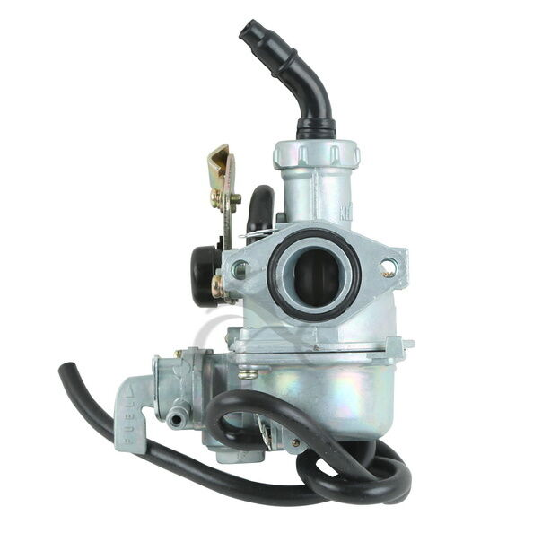 Chinese 110cc Atv Quad Engine Motor Carburetor Carb For Kazuma Redcat Mercat