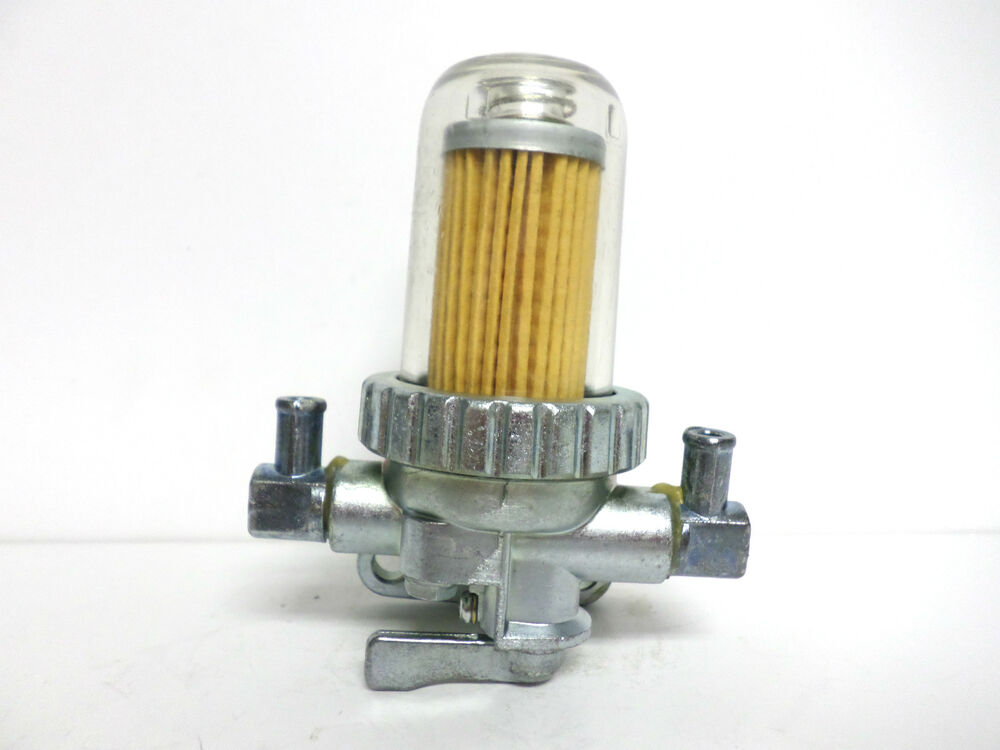 Garden Tractor Fuel Filter : Oem mahindra tractor fuel filter assembly