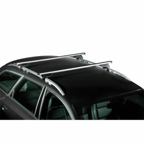barres de toit aluminium citroen c4 grand picasso de 10 2006 09 2013 ebay. Black Bedroom Furniture Sets. Home Design Ideas