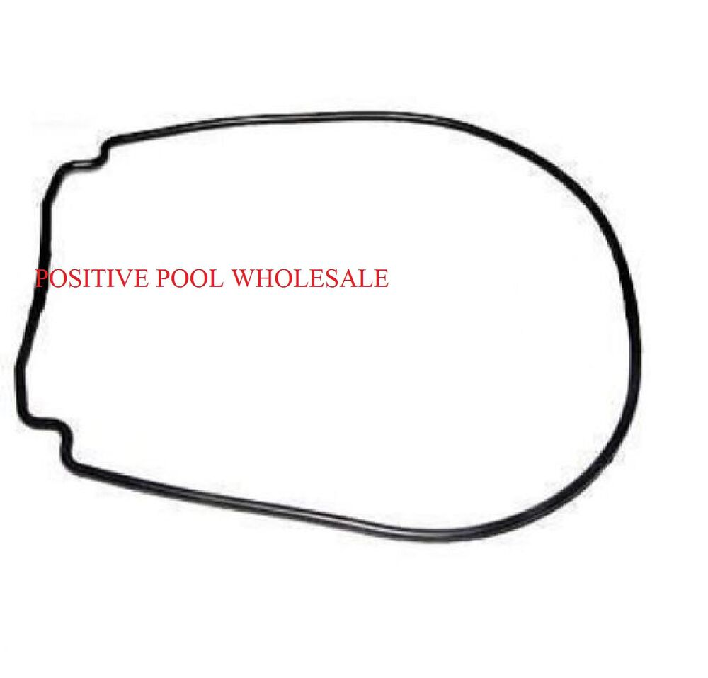 Jandy stealth jhp php pool pump body gasket p n for Jandy pool pump motor replacement