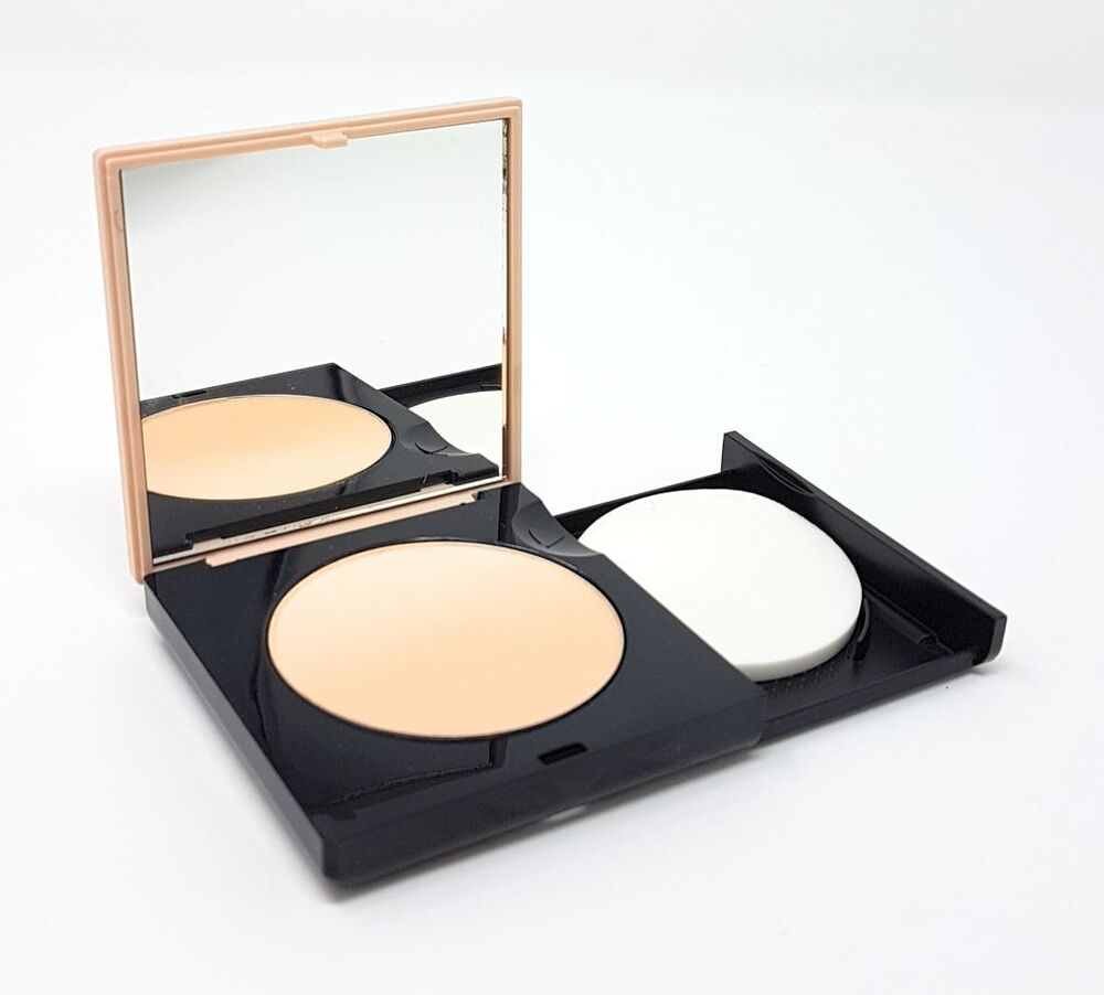 2 in 1 perfect teint powder make up by manhattan cosmetics choose your color ebay.