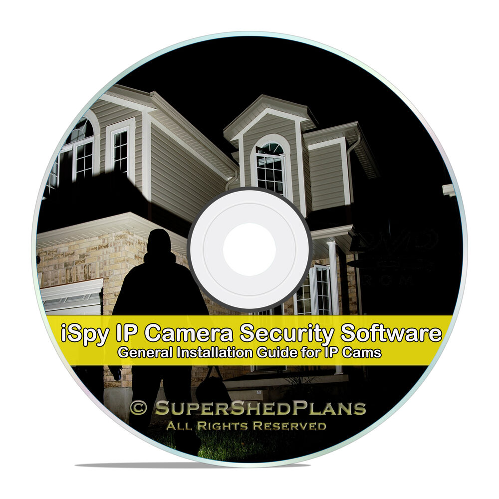 Home Security Camera With Video Recording