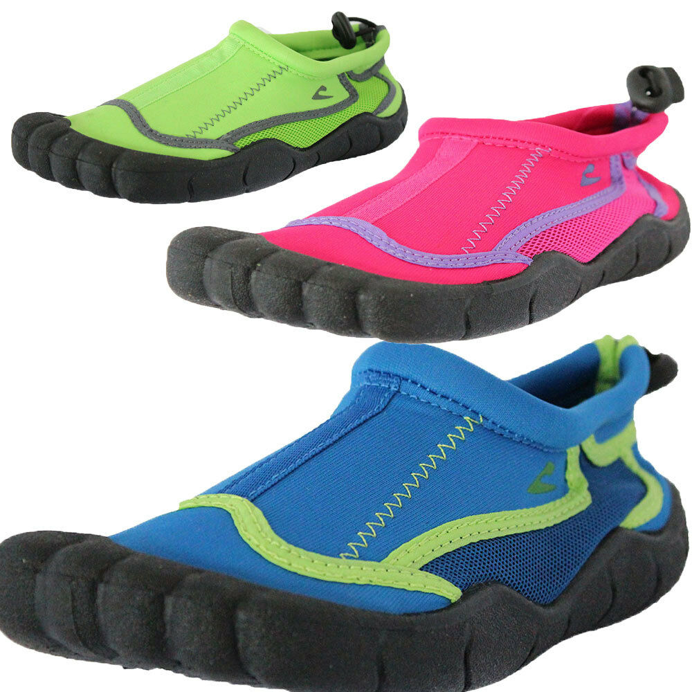 Childrens Aqua Shoes Uk