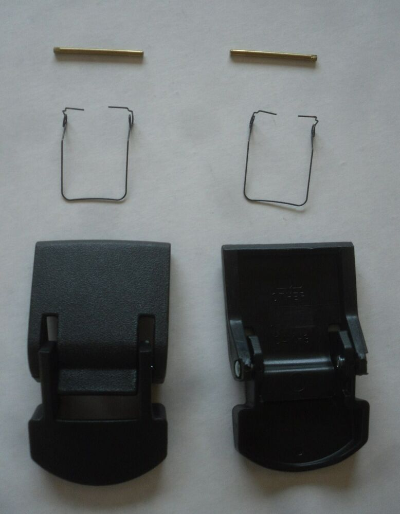 Rainbow Vacuum E Series 1 2 Gray Water Basin Clips Latch