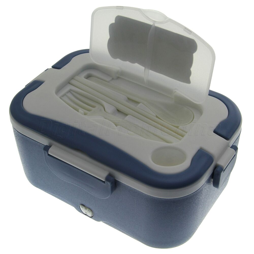 portable electric heating lunch box mini rice cooker for. Black Bedroom Furniture Sets. Home Design Ideas