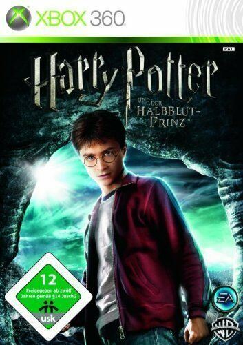 harry potter videospiele