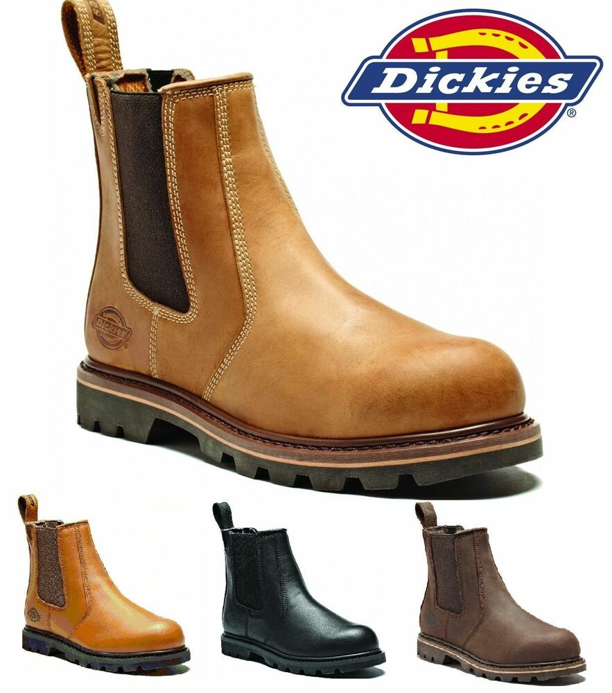 Dickies Womens Shoes