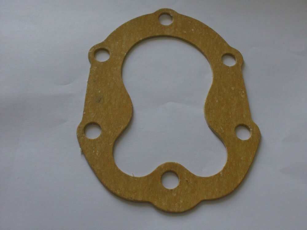 Good quality atco suffolk colt punch mower head gasket for