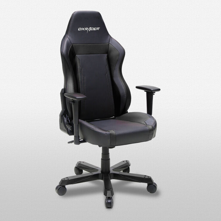Dxracer Office Chairs Oh Wz06 N Gaming Chair Racing