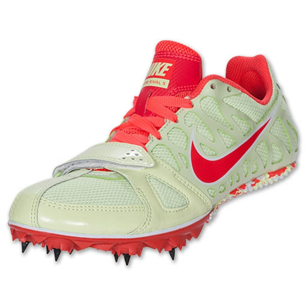 NEW Sprint Yellow Child, Kids, Girls,Youth Track Spikes ...