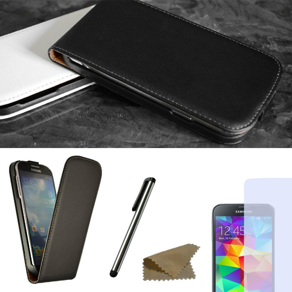 handy tasche f r samsung flip case schutz h lle cover etui ebay. Black Bedroom Furniture Sets. Home Design Ideas